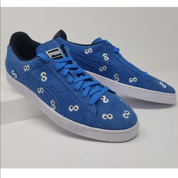 Puma Shoes | Cookie Monster Puma Size 1